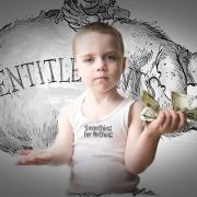 Entitlement, Privilege, White Privilege, Dominant Culture
