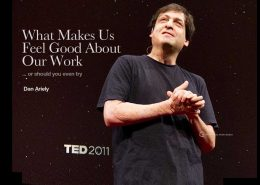 Dan Ariely, Behavior, Work Behavior, Business Psychology, Honesty