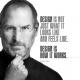 Steve Jobs, Design, Scott Sakamoto, Graphic Design, Portland Oregon