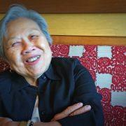 Jean Matsumoto, Portland, Oregon, JACL