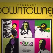 Scott Sakamoto, Portland Downtowner, Portland Oregon, Portland, Oregon, Young and the Restless