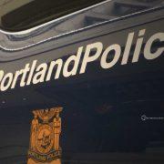 Portland Police, Portland Oregon, Chris Uehara,
