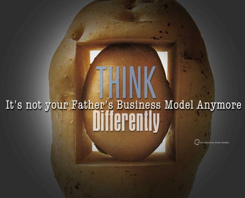 Business Model, Business Model Generation, Modern Business