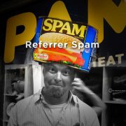 Referrer Spam, Spam, Google Analytics, sharebutton.to