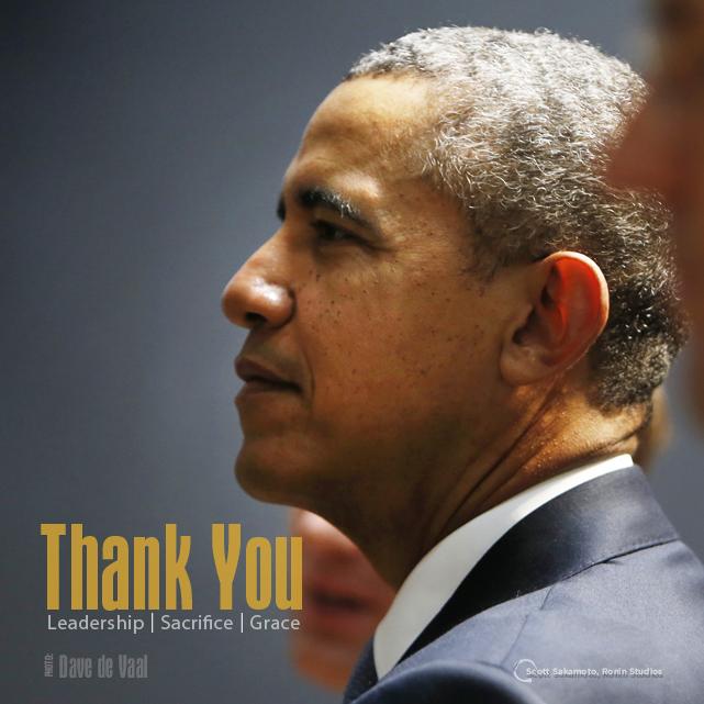Barack Obama, President, United States