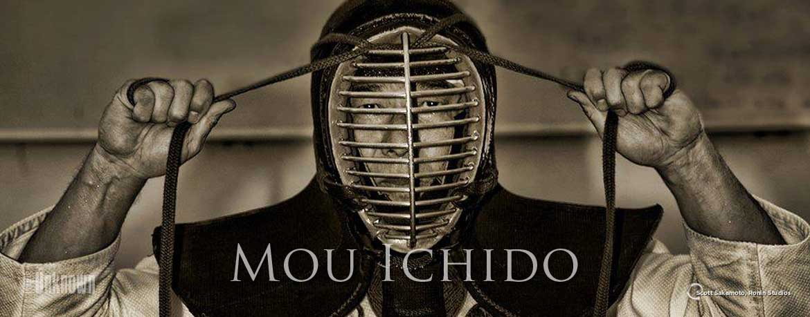 Mou Ichido, one more time, repeat