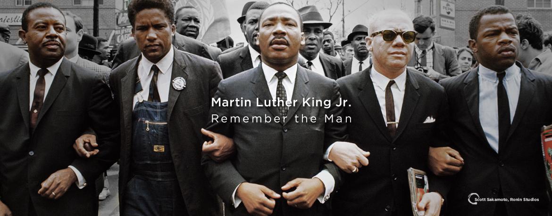 Martin Luther King Jr., MLK, Social Justice