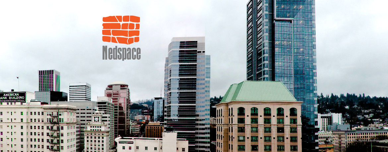 Nedspace, Mark Grimes, Thubten,Portland, Oregon, Downtown