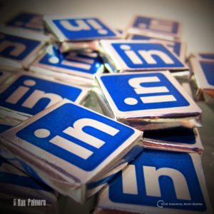 LinkedIn, Business Profile, Business Referrals