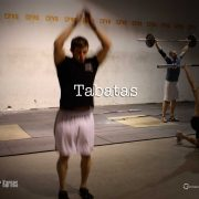 Tabatas, HIIT, High Intensity Interval Training