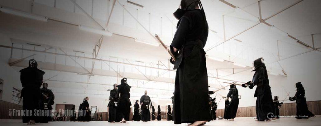 Kendo, kendo Training, Martial Arts