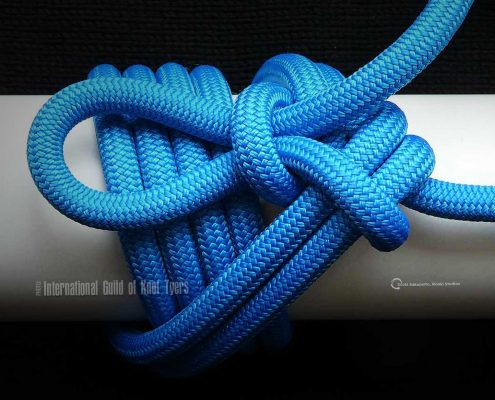 Knots, Learning, Bushcraft, Bushwacker