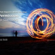 Permission, Success, Leadership