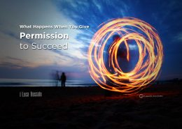 Permission, Success, Leadership