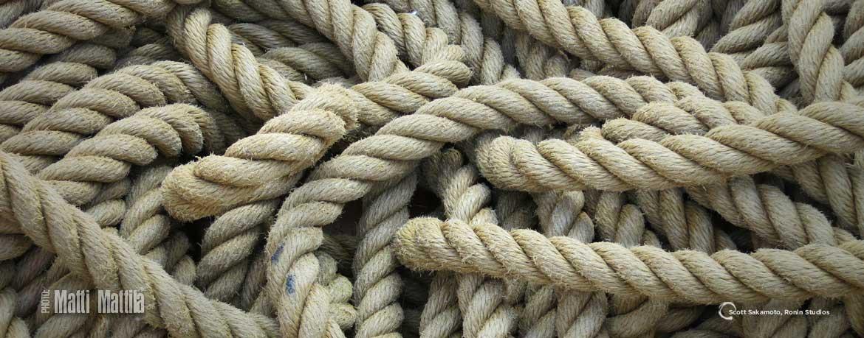 knots, rope, scott sakamoto, portland oregon, internet marketing, seo, website design
