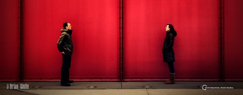 What's In It For Me, Sakamoto Style, Scott Sakamoto