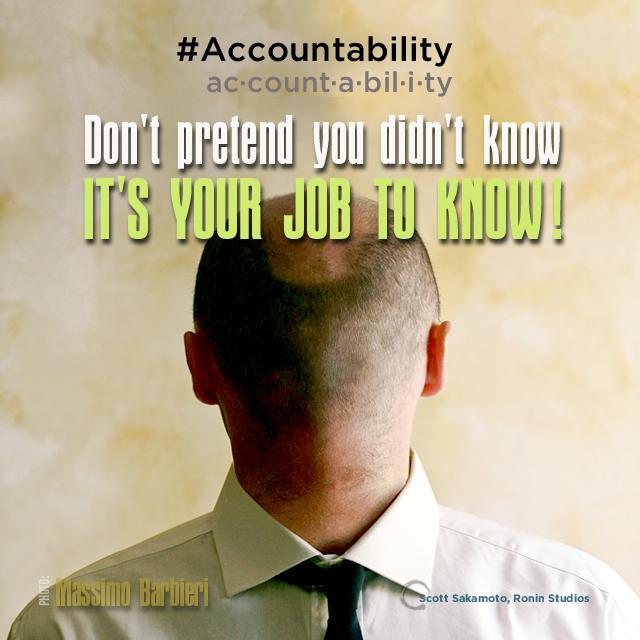 Accountability