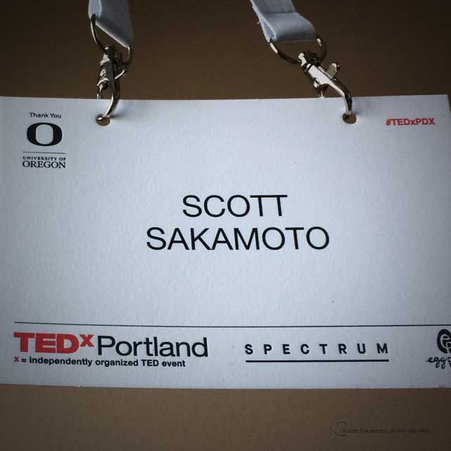 TEDxPortland, TEDx
