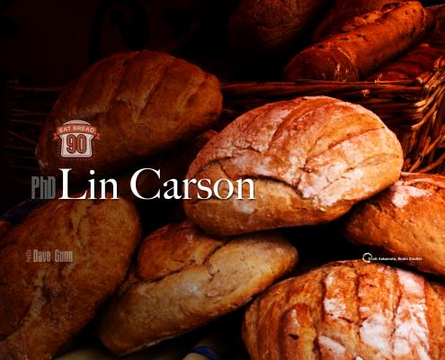 Lin Carson, Phd Lin Carson, Bakerpedia, Portland, Oregon