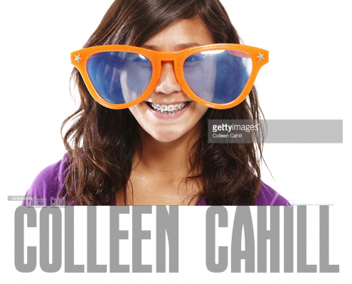 Colleen Cahill, Getty Images, Business Photography, Profile Image
