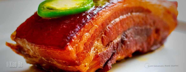 Pork Belly, Taiwanese Pork Bun, Pork Bun