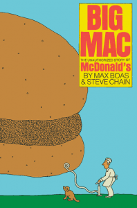 Ray Kroc, The Founder, Big Mac, Royal Cheese, Big Mac, 1976,