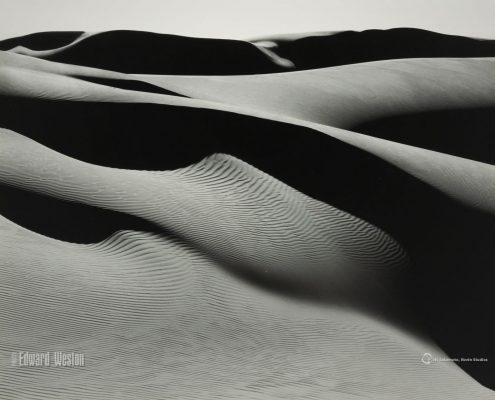 Edward Weston, Photography