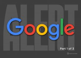Google, Google Alerts, Google Search, Google-Fu