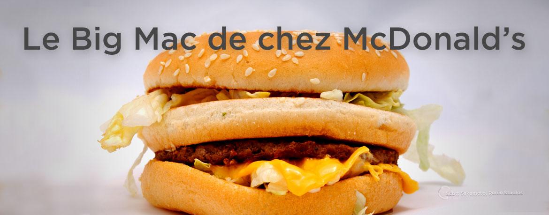 Le Bic Mac, Ray Kroc, The Founder, Big Mac, Royal Cheese, Big Mac, 1976,