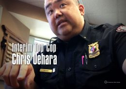 Chris Uehara, Portland Police Bureau, Portland Oregon
