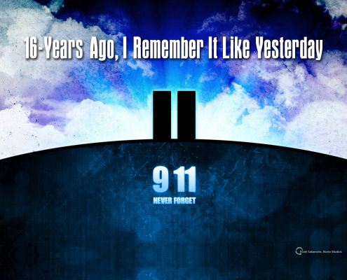 9/11, September 11 Attacks