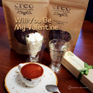 Chili Oil, Creo Chocolate, Field Trips, Jeffrey Niiya, World Foods