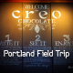 Chili Oil, Creo Chocolate, Field Trips, Jeffrey Niiya, NedSpace, Portland Police Bureau, Sao Noi, World Foods