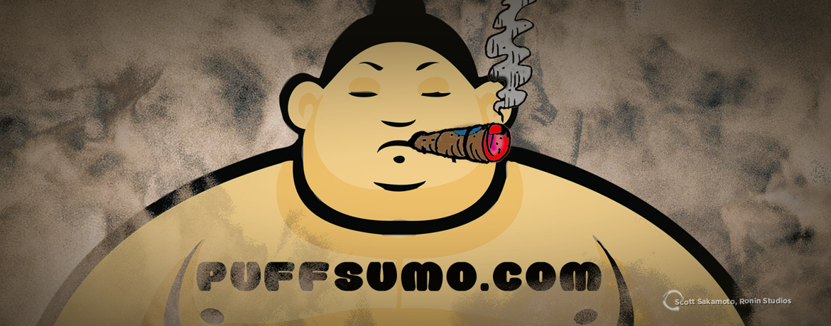 Puff Sumo, Cigar Website